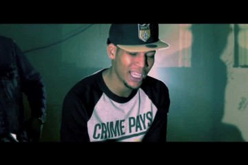 "Yung Mazi – ""Dream"" Music Video by Cricket"
